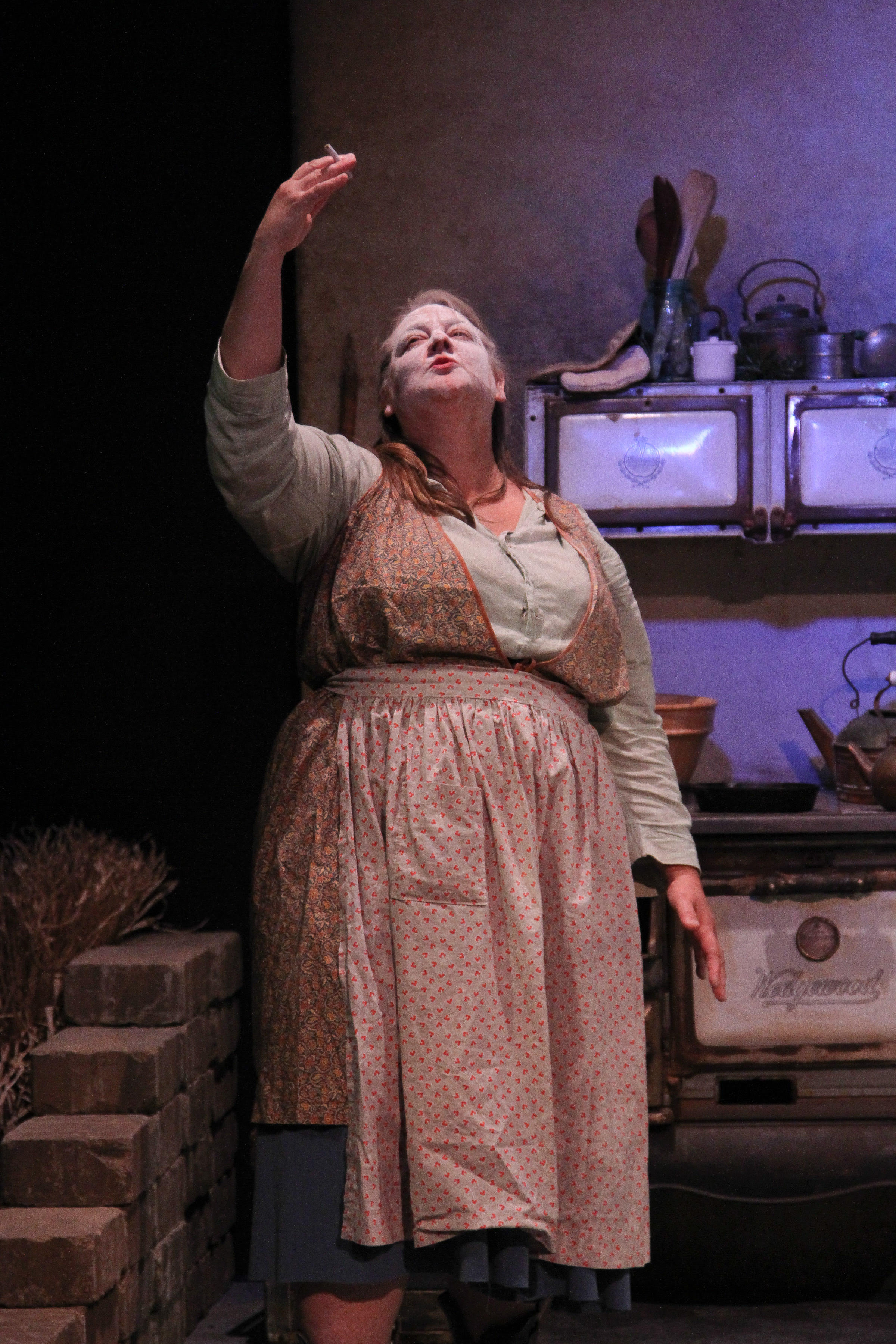 """Dancing At Lughnasa"" by Brian Friel (Main Stage West), Molly Noble"