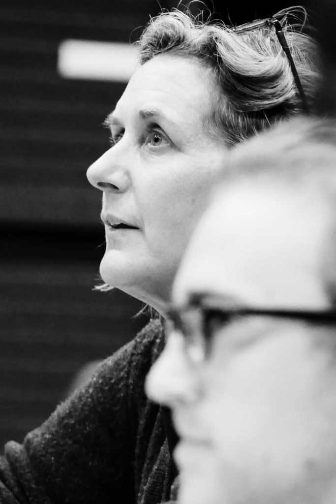 Molly Noble, Teacher and Director